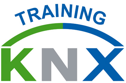 KNX TRAINING RGB